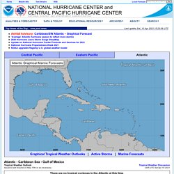 National Hurricane Center-Main