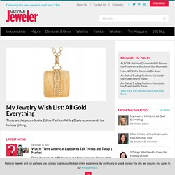 National Jeweler online | National Jeweler