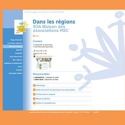 Réseau National des Maisons des Associations (RNMA)