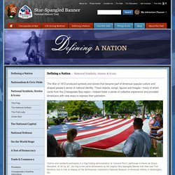 Star Spangled Banner Historical Trail