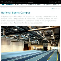 National Sports Campus