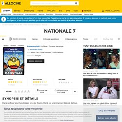 Nationale 7 - film 2000
