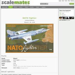 NATO fighter, Eduard 1196