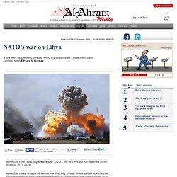 NATO's-war-on-Libya