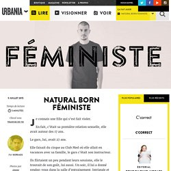 Natural Born Féministe