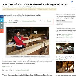 The Year of Mud: Cob and Natural Building