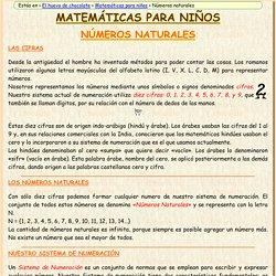 El huevo de chocolate_Matemáticas para niños