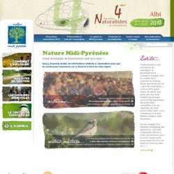 Le centre de ressources - Nature Midi-Pyrénées