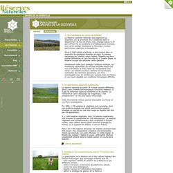 Les réserves naturelles de france - Les réserves - Par liste alphabétique