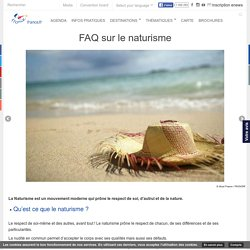 Site officiel du tourisme en France