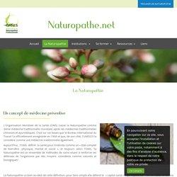 Qu'est ce que la naturopathie - Naturopathes OMNES