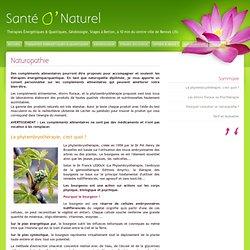 La Naturopathie, Massage bien-être