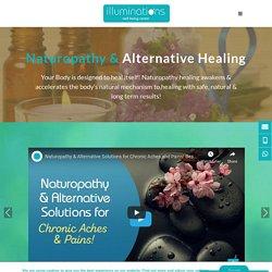 Naturopathy And Alternative Medicine