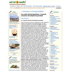 Naturosanté - Le Portail de la Santé au Naturel