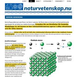 Stödmaterial för elever på det naturvetenskapliga programmet