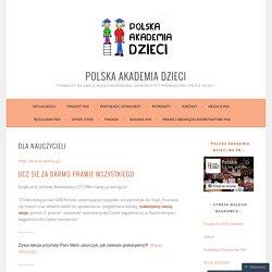 Polska Akademia Dzieci