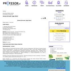 - publikacje nauczycieli, awans zawodowy, scenariusze lekcji, wypracowania, testy, konspekty, korepetycje, matura, nauczyciele