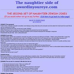 naughty jokes 2