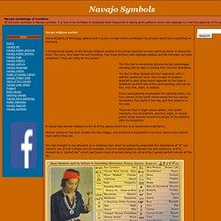 Navajo Symbols