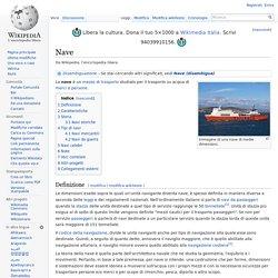 Nave (Wikipedia)
