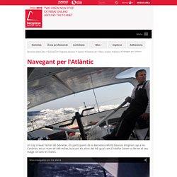 Navegant per l'Atlàntic