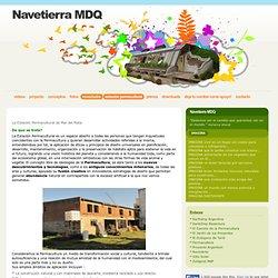 Navetierra MDQ » Estación Permacultural