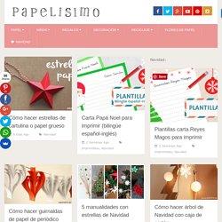 Navidad Archivos - Papelisimo