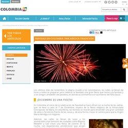 Navidad en Colombia: una mágica tradición , Colombia