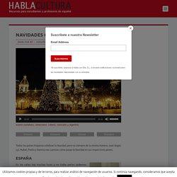 Navidades con carácter latino I HABLACULTURA
