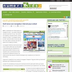 Gulli lance son navigateur internet pour enfant