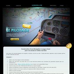 navigation preparation
