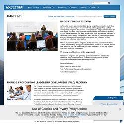 Navistar Career Development Programs