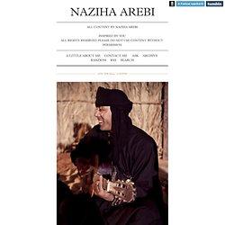 Naziha Arebi