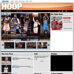HOOP Magazine