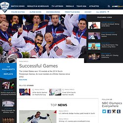 2012 Summer Olympics | Video, Schedules, Results, TV