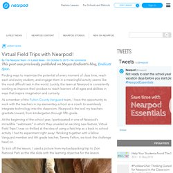 Nearpod Blog