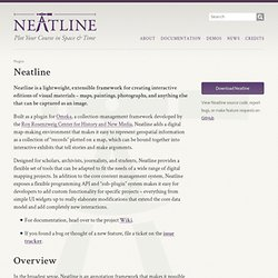 Neatline.org