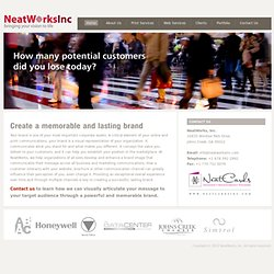 NeatWorks Inc