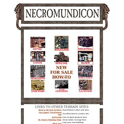 Necromundicon