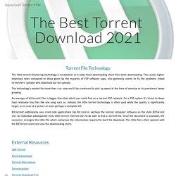 Nederland Torrent VPN