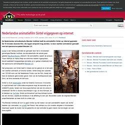 Nederlandse animatiefilm Sintel vrijgegeven op internet