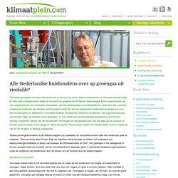CO2-neutraal, duurzaam en energiebewust ondernemen voor bedrijven, besparen en zelf opwekken