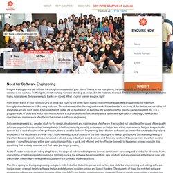 Need of Software Engineering
