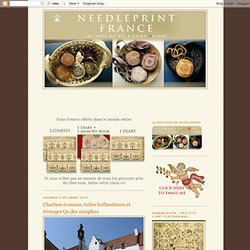 Needleprint France