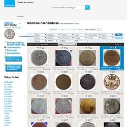 Fan de monnaie néerlandaise ? Catawiki, votre catalogue de pièces