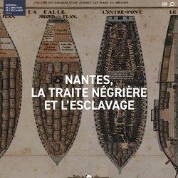 Mémorial de l'abolition de l'esclavage – Nantes