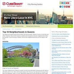 10 Best Neighborhoods In Queens To Move Into