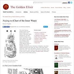 Neijing tu (Chart of the Inner Warp)