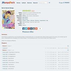 Ren'ai Nenrei Manga - Read Ren'ai Nenrei Manga Online For Free