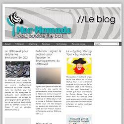 Tiers-lieux » neo-nomade.com - le blog